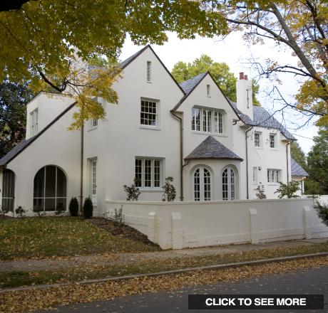 City and Guilds: Richmond, Va -  Residential Historic Rehabilitation - 719 Spottswood Road