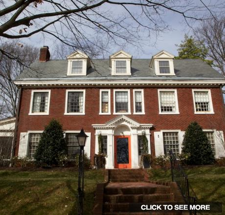 City and Guilds: Richmond, Va -  Residential Historic Rehabilitation - 808 Westover Road