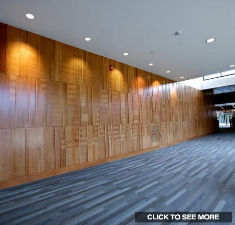 City and Guilds: Richmond, Va - Tenant Improvements - Charles Luck Stone Center