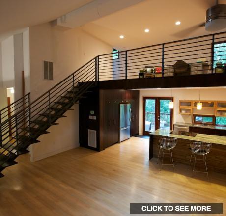 City and Guilds: Richmond, Va - Custom Kitchens - Flint Kitchen & Residence